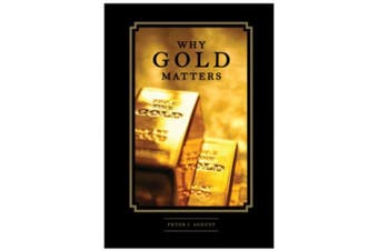Why Gold Matters