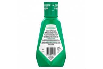 Crest Scope Classic Mouthwash Original Formula, 1 L