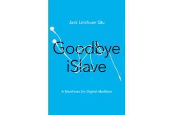 Goodbye Islave: A Manifesto for Digital Abolition (Geopolitics of Information)