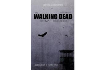 The Walking Dead Ultimate Quiz Book