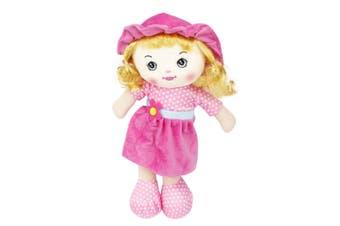 Doll 36cm - Pink