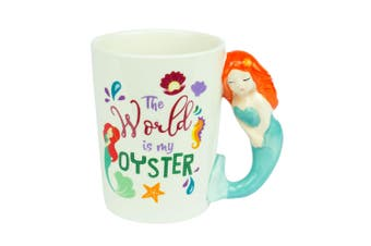 Curtis & Wade Mug Mermaid Type 2