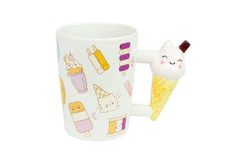 Curtis & Wade Mug Ice Cream Type 1