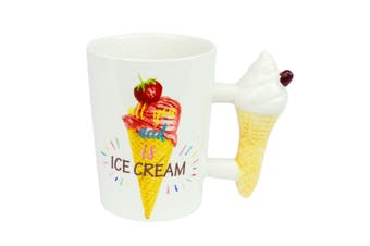 Curtis & Wade Mug Ice Cream Type 2