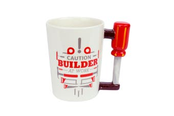 Curtis & Wade Mug - Screwdriver