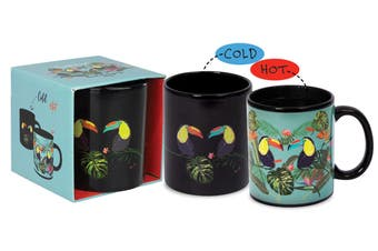 Magic Mug Tropical
