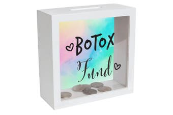 Gift Botox Fund Money Box