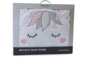 Unicorn Magic Novelty Bath Towel