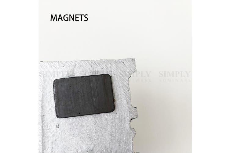 2x Australian Souvenirs Fridge Magnets Sydney Melbourne Thermometer Aussie Gift - Sunglasses - 2x