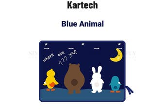 Kartech Car Window Sunshade Baby Kids Side Curtain Sun Shade Cartoon Sunshield