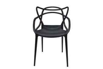 Replica Philippe Starck Masters Chair | Black