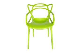 Replica Philippe Starck Masters Kids Toddler Children's Chair | Green