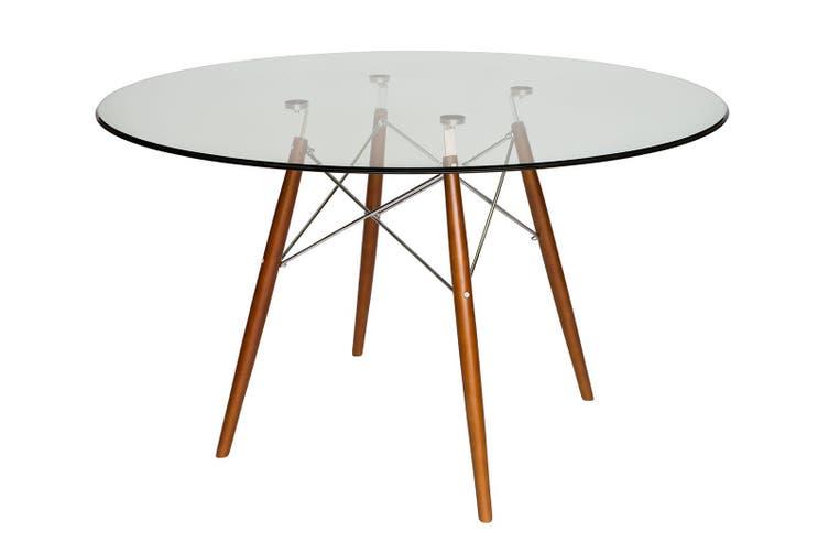 Replica Eames Dsw Eiffel Round Dining