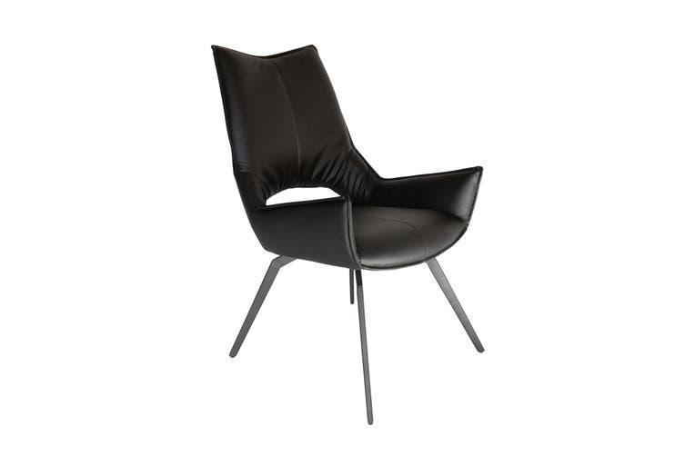 Arana Occasional Chair | Black