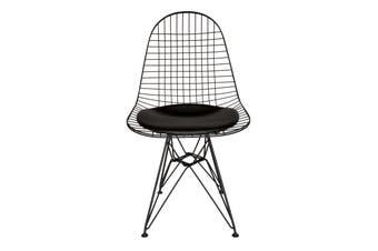 Replica Eames DKR Wire Eiffel Chair | Black