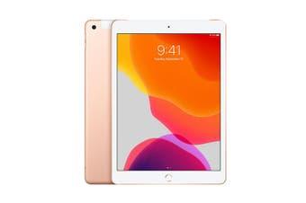 Apple iPad 7th Gen 128GB 10.2-Inch WiFi Only - Gold