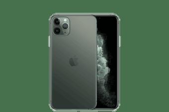 Apple iPhone 11 Pro Max 256GB 4G LTE - Green