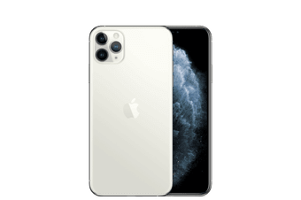 Apple iPhone 11 Pro Max 256GB 4G LTE - Silver