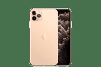 Apple iPhone 11 Pro Max 512GB 4G LTE - Gold