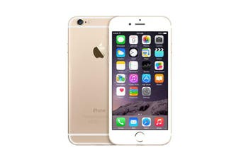 Apple iPhone 6 64GB [Refurbished-Good Condition]-Gold