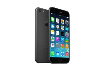 Apple iPhone 6 64GB [Refurbished-Good Condition]-Space Gray