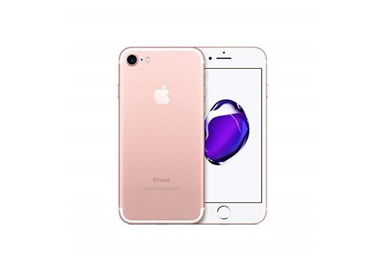 apple iphone 7 128gb 4g lte refurbished excellent condition rose gold kogan com kogan com