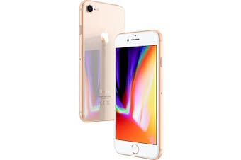 Apple iPhone 8 2GB/256GB (Brand New)- Gold