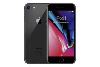 Apple iPhone 8  256GB (Brand New) International Model- Space Grey