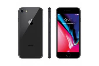 Apple iPhone 8 64GB (Brand New) International Model - Space Grey
