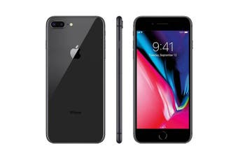 Apple iPhone 8 Plus 64GB [Refurbished-Good Condition]-Space Gray
