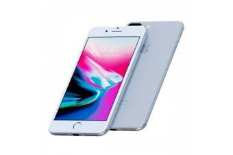 Apple iPhone 8 Plus 64GB [International Model] - Silver