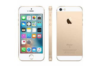 Apple iPhone SE 2GB/32GB [Refurbished- Excellent condition] - Gold