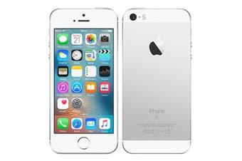 Apple iPhone SE 2GB/32GB [Refurbished- Fair condition] - Silver