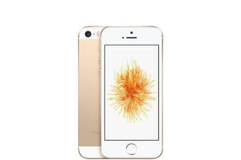 Apple iPhone SE 2GB/64GB [Refurbished- Good condition] - Gold