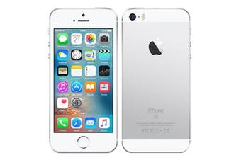 Apple iPhone SE 2GB/64GB [Refurbished- Excellent condition] - Silver