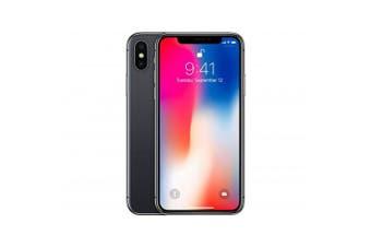 Apple iPhone X 256GB [Refurbished- Fair Condition] (4G AU SELLER Unlocked) - Space Grey