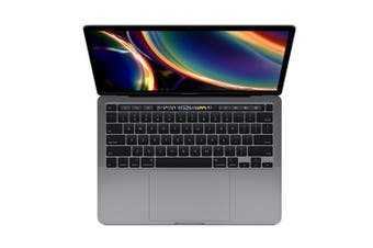 Apple MacBook Pro 13-inch [Core i5, 1TB 16GB RAM] - Spcae Gray