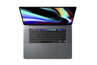 Apple MacBook Pro 16-inch [Core i7, 512GB 16GB RAM] - Spcae Gray