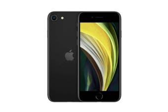 Brand New Apple iPhone SE 2020 64GB- Black Overseas Model