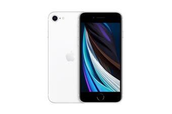 Apple iPhone SE 64GB(2020 2nd Gen)- White Overseas Model