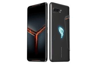 Asus ROG Phone 2 (1TB/12GB RAM) Dual SIM Black