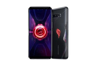 Asus Rog Phone 3 5G 256GB/12GB RAM Black
