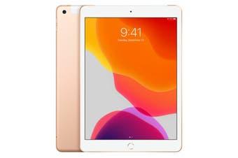 "Brand New Apple iPad 7 (Wi-Fi Unlocked, 10.2"") 128GB - Space Grey"