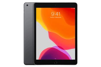 "Brand New Apple iPad 7 10.2""  Wi-Fi Unlocked, 32GB - Space Grey"