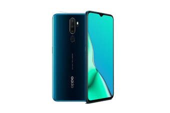 Oppo A9 2020 Dual Sim 128GB/8GB-Marine Green