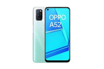 Oppo A52 64GB 4GB RAM Dual SIM 4G - Stream White