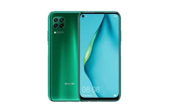 Huawei P40 Lite 128GB 6GB RAM (Brand New, EU Model) - Crush Green