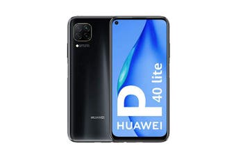 Huawei P40 Lite 128GB 6GB RAM (Brand New, EU Model) - Midnight Black