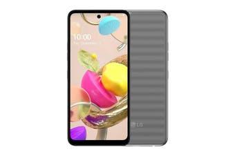 LG K42 64GB 3GB 4000 mAh - [As New Condition] - Grey