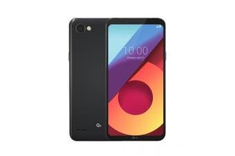 LG Q6 32GB 3GB [Refurbished - Fair Condition] - Black